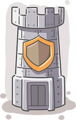 secure enviroment