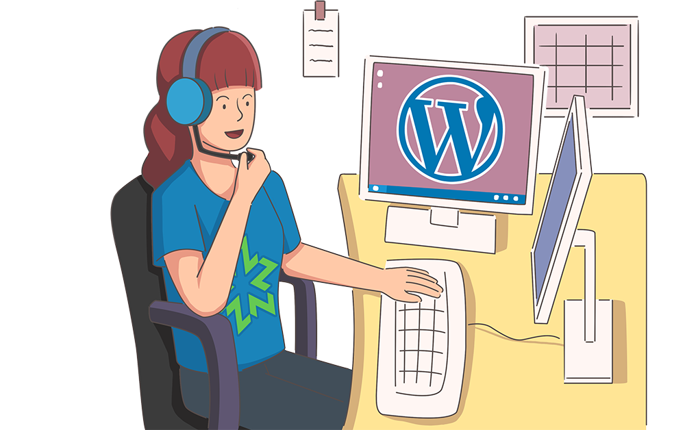 wordpress hosting expert